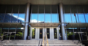 Municipal Court of Seattle